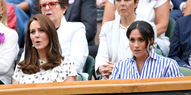 Meghan Markle tacle Kate Middleton sur sa façon d'habiller le prince George