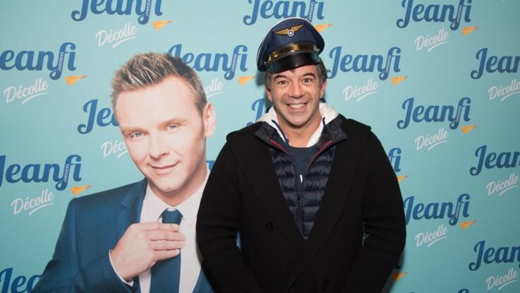 Jeanfi Janssens, escroqué par son ex : Stéphane Plaza lui vient en aide