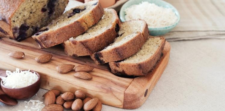 Banana bread healthy
