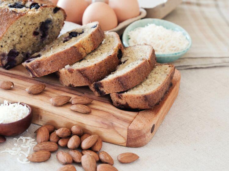 Banana bread healthy : découvrez les recettes de cuisine de Femme Actuelle Le MAG