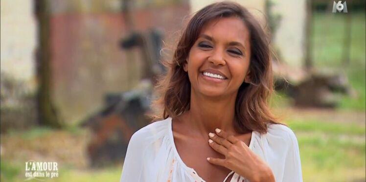 Karine Le Marchand (L'amour est dans le pré) : un ancien candidat lui envoie un cadeau étonnant, elle répond avec humour