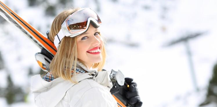 Sports d'hiver : 8 conseils de la skieuse Perrine Laffont pour être en pleine forme !