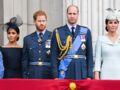 Les princes William et Harry en froid après une grosse dispute ?