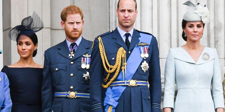 Kate Middleton : à son arrivée dans la famille royale, elle s'était (aussi) mis son personnel à dos