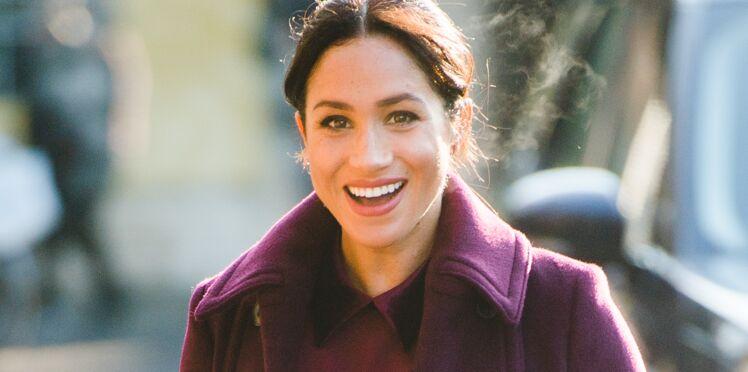 Meghan Markle enceinte : son choix étonnant pour le parrain et la marraine de son premier enfant avec le prince Harry