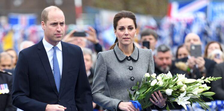 Le jour où Kate Middleton s'est fait humilier par une ex du prince William