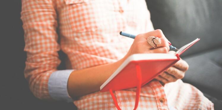7 bonnes raisons d'avoir un journal intime