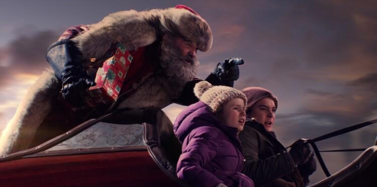 5 films de Noël à regarder sur Netflix cet hiver