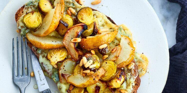 Fruits et légumes de saison : que cuisiner en décembre