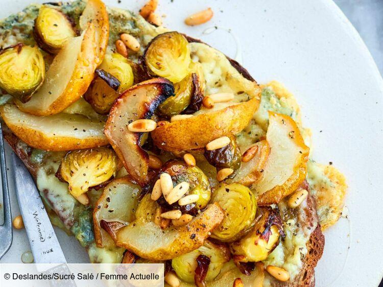 Fruits et légumes de saison : que manger en décembre ?