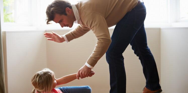 La fessée désormais interdite en France : une loi votée à l'Assemblée