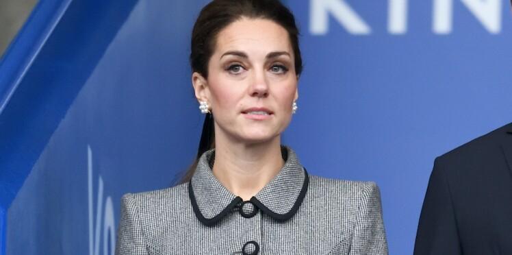 Kate Middleton : ce petit défaut qu'elle n'aimerait pas que ses enfants héritent d'elle