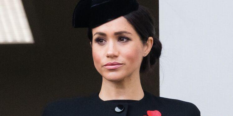 Meghan Markle : sa requête un peu puante qui a choqué Buckingham