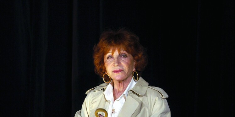 La comédienne Maria Pacôme est décédée