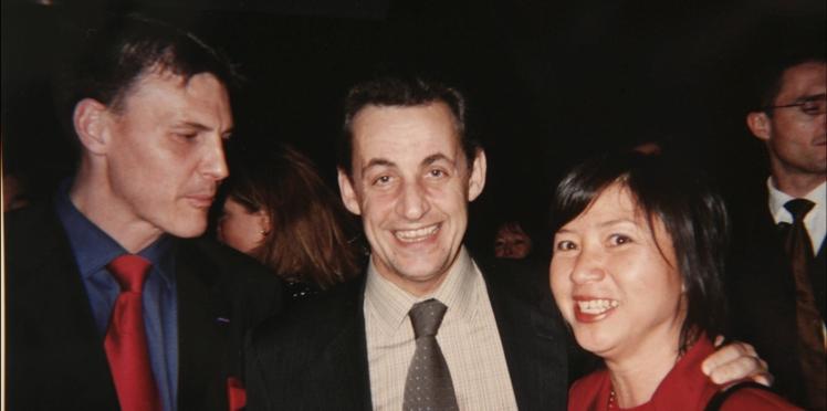 Jacques Chirac : son gendre Emmanuel Traxel raconte une anecdote hilarante sur Nicolas Sarkozy