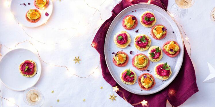 Buffet de Noël : nos recettes et astuces pour le réussir