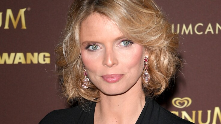 Photo - Sylvie Tellier publie une photo adorable de son fils Roméo