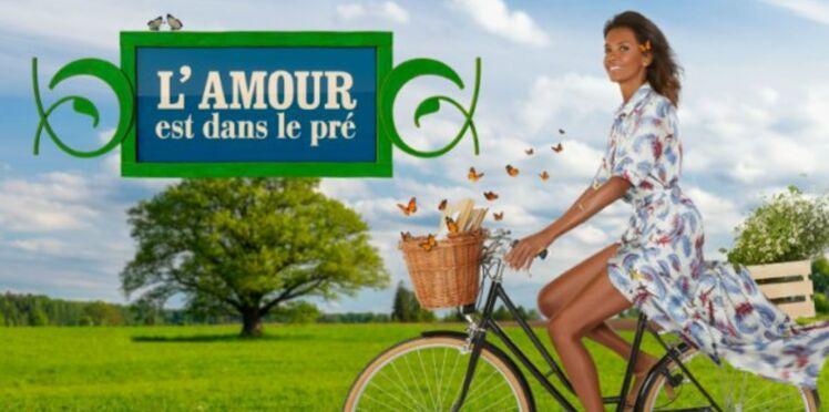 L'amour est dans le pré : Karine Le Marchand balance sur l'agriculteur qu'elle n'a pas aimé