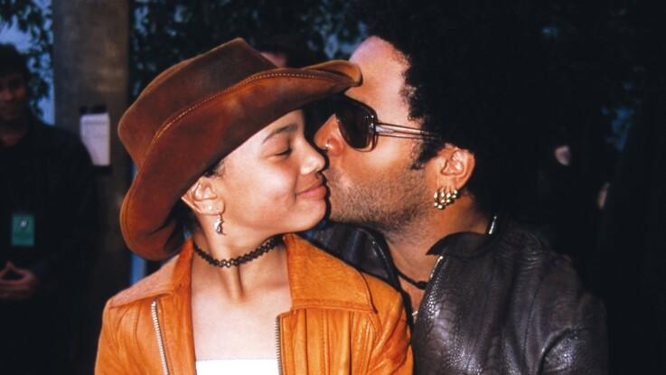 Lenny Kravitz Publie Un Message Touchant Pour Lanniversaire