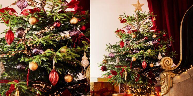 Comment réussir la décoration de son sapin de Noël 2018