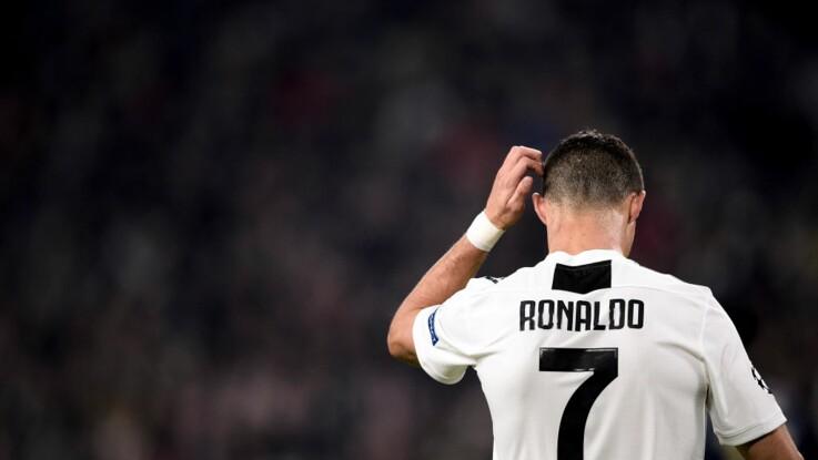 Cristiano Ronaldo accusé de viol : le document qui l'accable