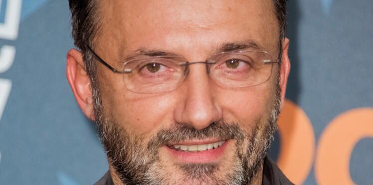 """Frédéric Lopez : comment Sophie Marceau lui a mis un """"gros râteau"""""""