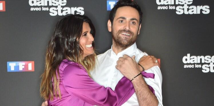 Photo - Karine Ferri (Danse avec les stars) : son message touchant pour son ami Camille Combal