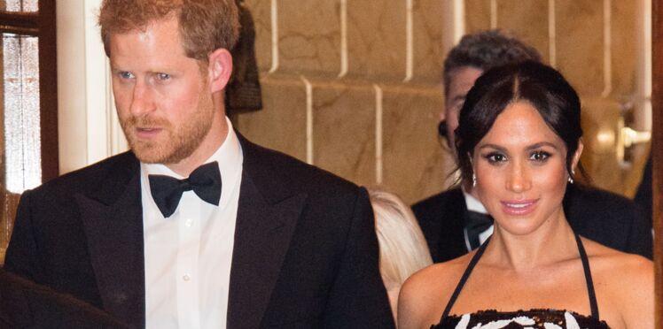"""Le prince Harry lance """"une chasse à la taupe"""" après les révélations sur le comportement """"odieux"""" de Meghan Markle"""