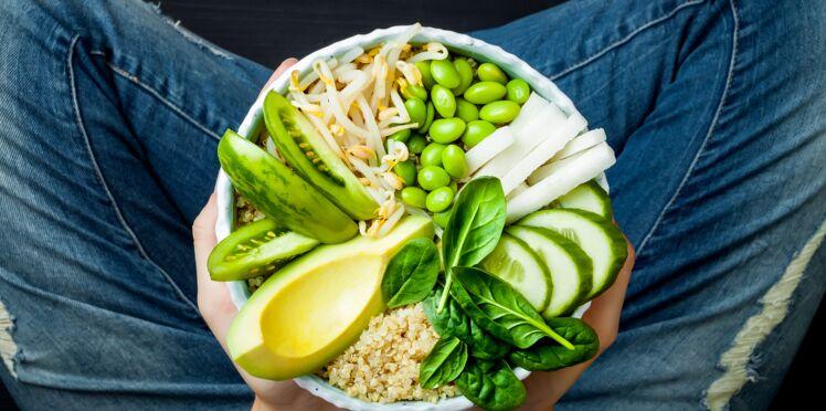 Repas léger : 30 idées de recettes simples et rapides