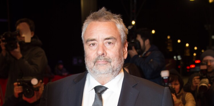 Luc Besson accusé de viol et agressions sexuelles : sa fille Shanna réagit