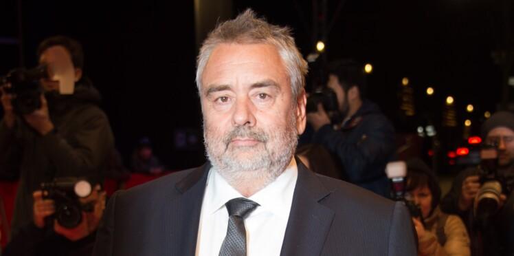 Plainte pour viol contre Luc Besson : l'enquête a été classée sans suite