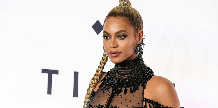 Beyoncé : cette coloration qu'elle remet au goût du jour et qu'on adore
