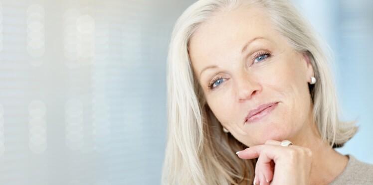 5 idées reçues sur les cheveux blancs