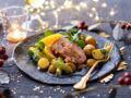 Repas de Noël : nos menus de grands chefs