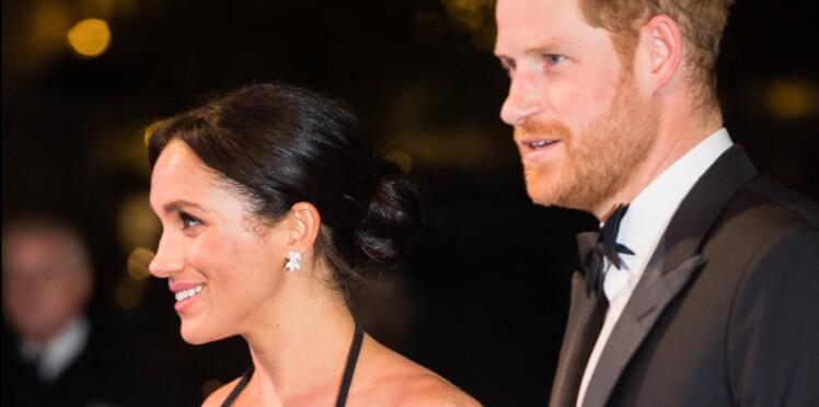 Meghan Markle et le prince Harry cousins éloignés ? On vous explique