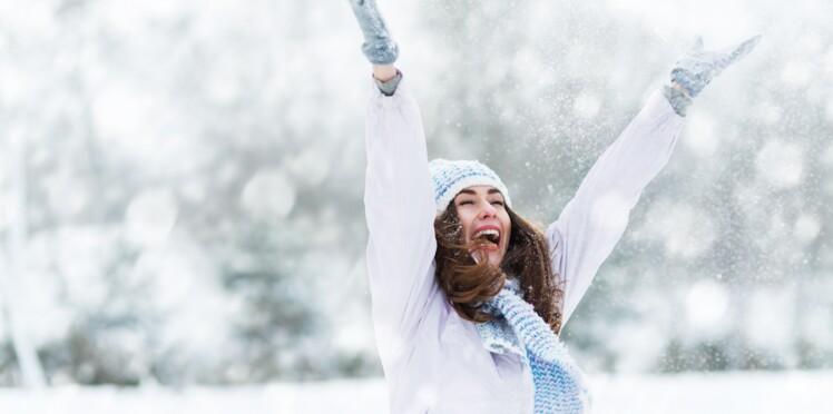 Santé : 5 solutions naturelles pour affronter l'hiver sans fatigue ni baisse de moral