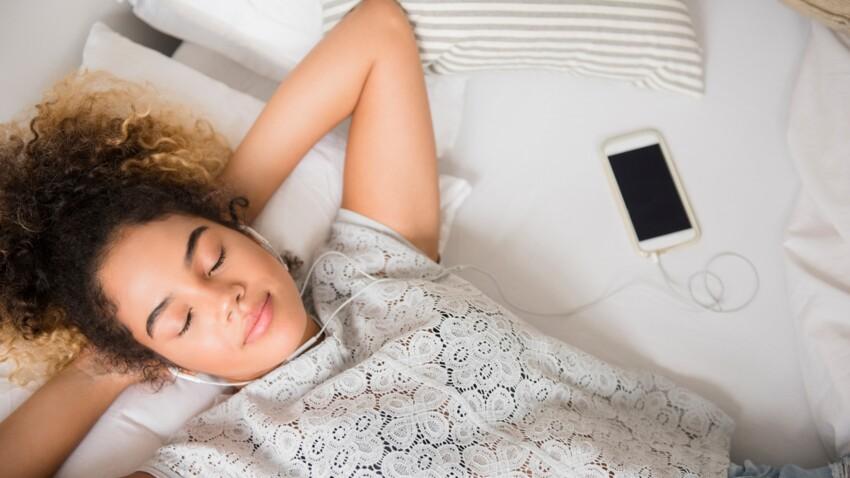 Insomnie, bien dormir... 5 podcasts sur le sommeil