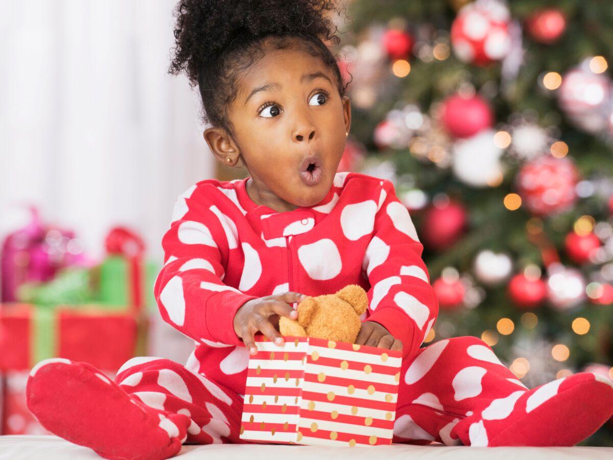 Noel Enfant Pourquoi il ne faut pas offrir trop de jouets aux enfants à Noël