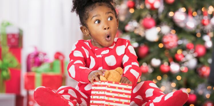Pourquoi il ne faut pas offrir trop de jouets aux enfants à Noël