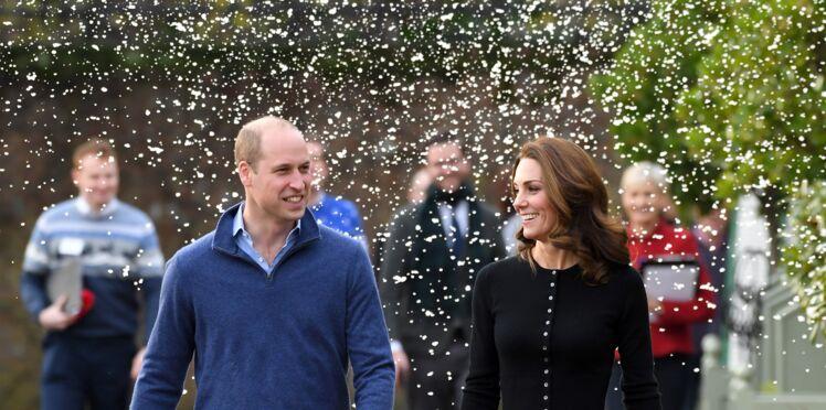 Découvrez le menu de Noël de la famille royale