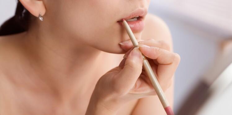 Fines, asymétriques, ridées... Comment corriger ses lèvres ?