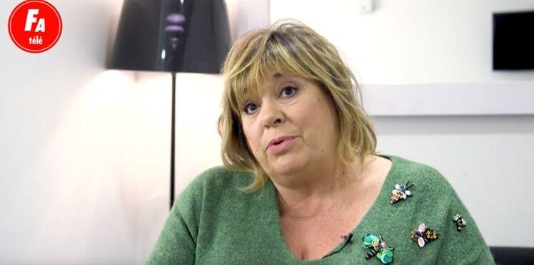 """Exclu – Michèle Bernier explique pourquoi elle a accepté de raconter le suicide de sa mère dans """"Une ambition intime"""" (M6)"""