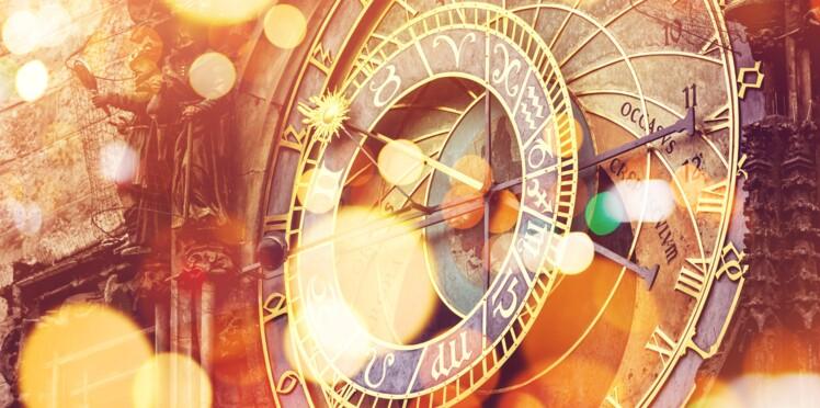 Horoscope de la semaine du 11 au 17 mars