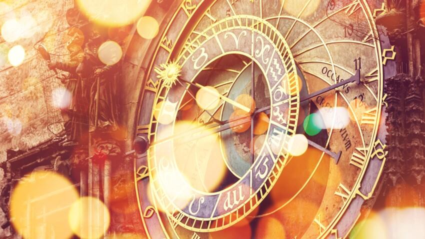 Horoscope de la semaine du 08 au 14 avril