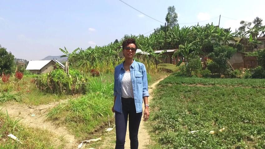 Sonia Rolland plus engagée que jamais au Rwanda : un dîner caritatif organisé par l'association Maïsha Africa!
