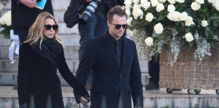 Obsèques de Johnny Hallyday à la Madeleine : David Hallyday et Laura Smet refusent de payer la facture de l'Élysée et de Laeticia Hallyday
