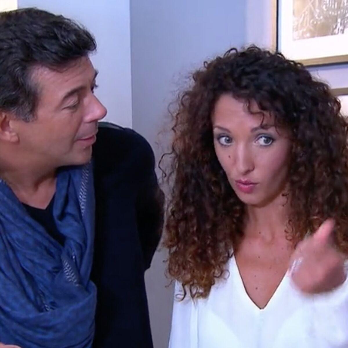 Maison A Vendre Qui Est Emmanuelle Rivassoux La Decoratrice D Interieur De Stephane Plaza Dans L Emission Femme Actuelle Le Mag