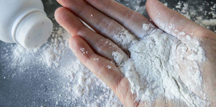 Toux, fibrose et risque de cancer : les dangers du talc pointés du doigt dans une étude