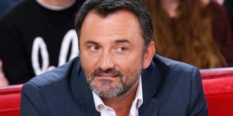 Gilles Verdez tacle violemment les adieux de Frédéric Lopez