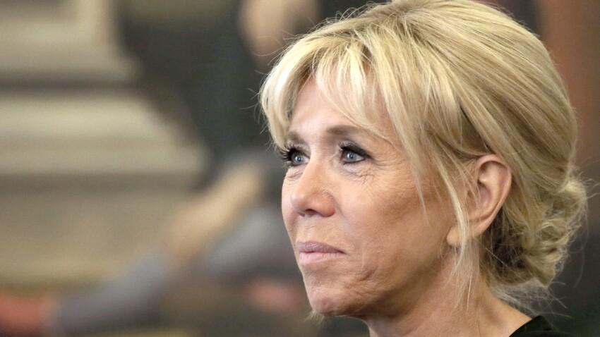 Brigitte Macron : ce sac à main qu'elle va vite regretter !